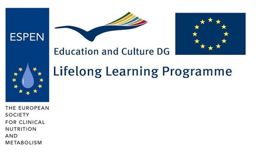 Espen Lifelong learning programme logo